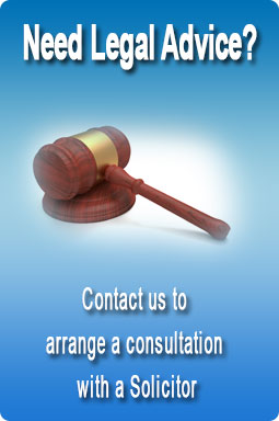 Contact Michael Monahan Solicitors