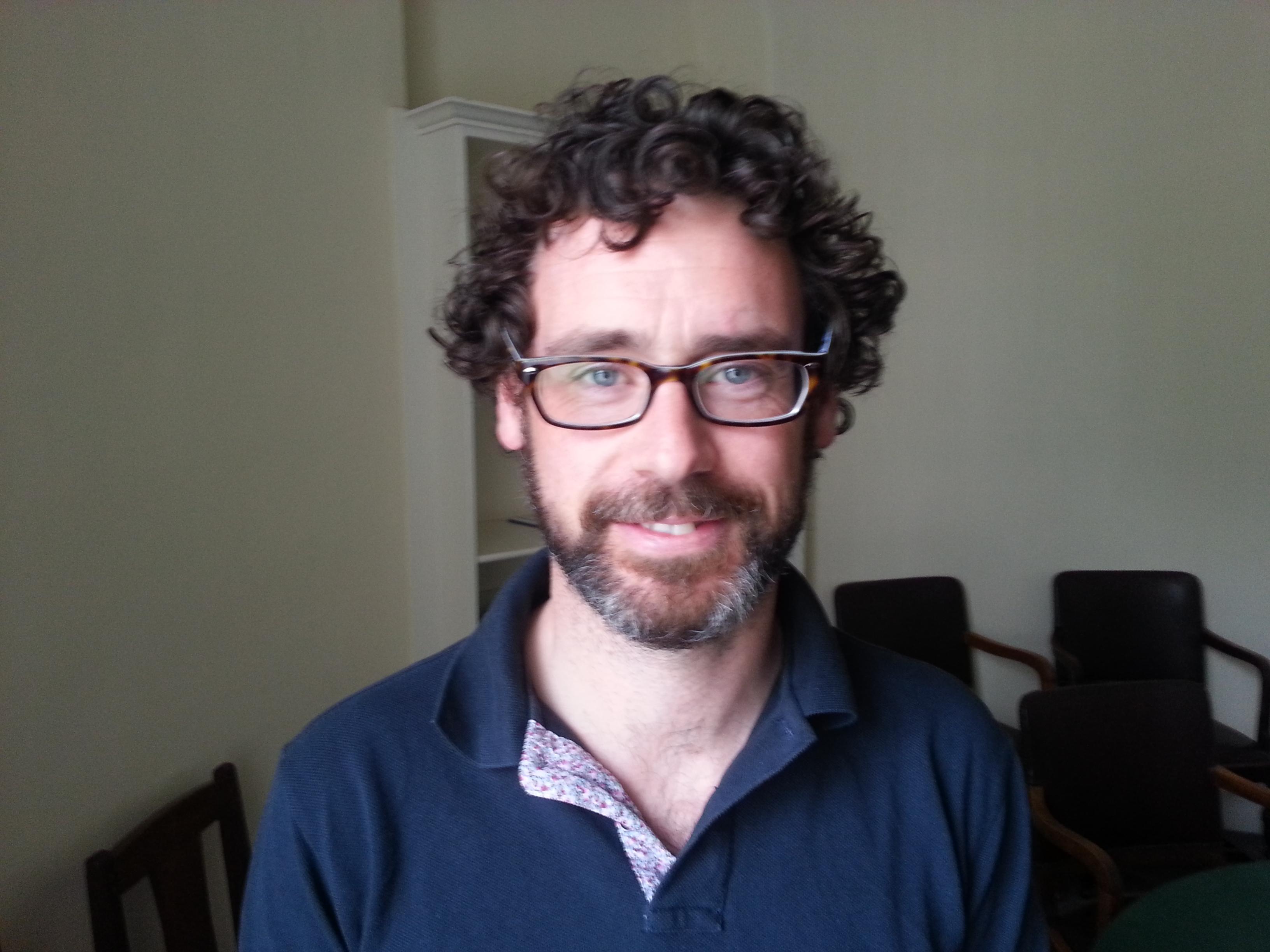 Adrian Needham Dublin