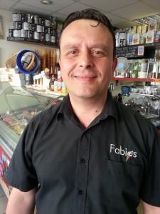 Fabio Boni