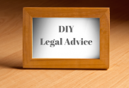 DIY Legal Advice