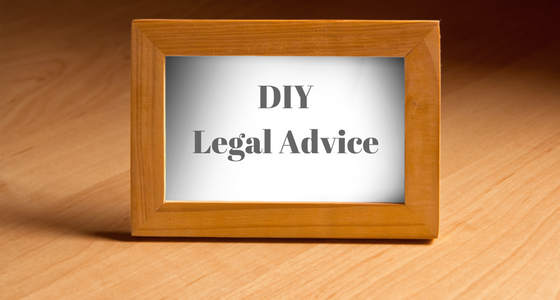 The do it yourself legal advice michael monahan solicitor the do it yourself legal advice solutioingenieria Choice Image