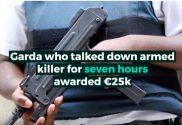 Garda Compensation