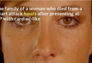 Tragic Death